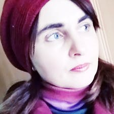 Freelancer Елена У. — Ukraine, Gluhov. Specialization — Abstracts, diploma papers, course papers
