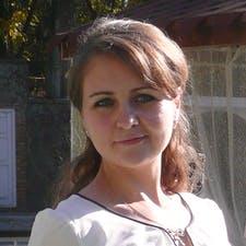 Фрилансер Elena X. — Украина, Краматорск. Специализация — Копирайтинг, Написание статей