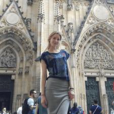 Freelancer Елена Г. — Spain. Specialization — Spanish, English