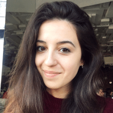 Freelancer Елена Каиш — Web design, Social media marketing