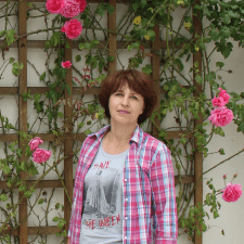 Freelancer Елена К. — Ukraine, Dnepr. Specialization — Copywriting, Article writing