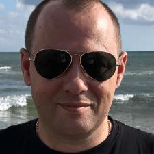 Freelancer Jurii T. — Ukraine, Poltava. Specialization — Data parsing, Online stores and e-commerce