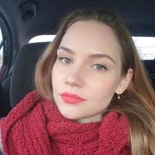 Елизавета Г.