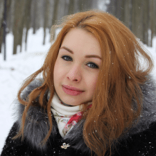 Фрилансер Полина Миленина — Перевод текстов, Редактура и корректура текстов