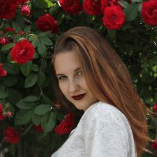 Фрилансер Елизавета Гордиенко — Дизайн сайтов, Дизайн мобильных приложений