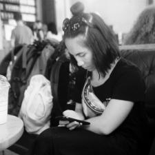 Freelancer Олена Вдовиченко — Photo processing, Text translation