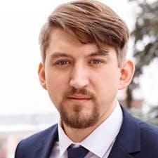 Freelancer Дмитро В. — Ukraine, Poltava. Specialization — Designing, Engineering