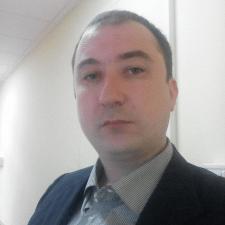 Freelancer Евгений О. — Ukraine, Kyiv. Specialization — Search engine optimization, Web design