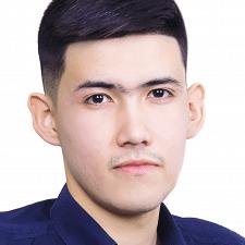 Фрілансер ERJAN E. — Узбекистан, Ташкент. Спеціалізація — Веб-програмування, HTML/CSS верстання