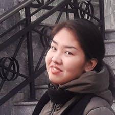 Фрилансер Ерке М. — Казахстан, Алматы (Алма-Ата). Специализация — Перевод текстов