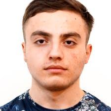 Фрилансер Erik G. — Вірменія, Yerevan. Спеціалізація — Векторна графіка, Дизайн візиток