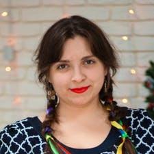 Виктория Б.