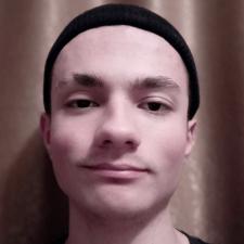 Freelancer Сергей М. — Ukraine, Dnepr. Specialization — Node.js, Python