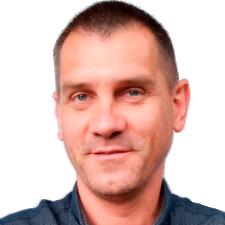 Freelancer Петро Д. — Ukraine, Lvov. Specialization — HTML/CSS, JavaScript