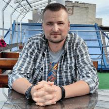 Freelancer Eugene D. — Ukraine, Vinnytsia. Specialization — Social media marketing, Video advertising