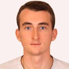 Freelancer Alexandr P. — Ukraine, Kyiv. Specialization — Social media marketing, Social media advertising