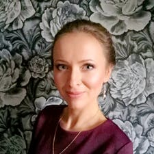 Freelancer Валентина М. — Ukraine, Kyiv. Specialization — Poems, songs, prose, Rewriting