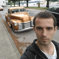 Фрилансер Евгений Я. — Україна, Полтава. Спеціалізація — Веб-програмування, HTML та CSS верстання