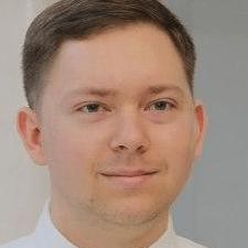 Client Евгений С. — Ukraine, Kyiv.