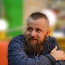 Фрилансер Евгений Ч. — Украина, Киев. Специализация — Создание сайта под ключ