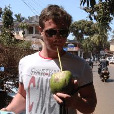 Фрилансер Евгений С. — Украина, Киев. Специализация — Разработка под iOS (iPhone/iPad), Swift
