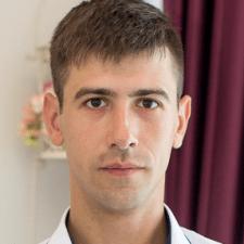 Фрилансер Тарас М. — Украина, Днепр. Специализация — Создание сайта под ключ