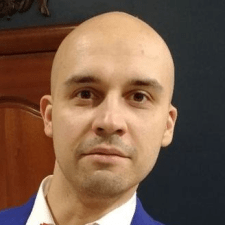 Freelancer Vladimir D. — Estonia, Tallin. Specialization — Java, Application programming