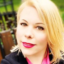 Freelancer Elena K. — Ukraine, Kyiv. Specialization — English, Text translation