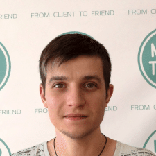 Фрилансер Ярослав У. — Украина, Харьков. Специализация — PHP, Javascript