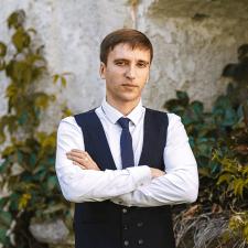 Фрилансер Евгений М. — Молдова, Рыбница. Специализация — Дизайн сайтов, Логотипы
