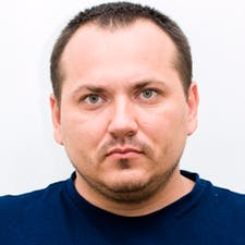 Freelancer Роман Дмитренко — Python, Linux/Unix