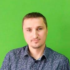 Фрилансер Андрей Г. — Украина, Житомир. Специализация — Создание сайта под ключ, Поисковое продвижение (SEO)