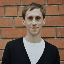 Freelancer Евгений М. — Russia, Tyumen. Specialization — Web programming