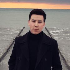 Фрилансер Ростислав Ф. — Россия, Сочи. Специализация — Создание сайта под ключ, Дизайн визиток