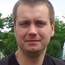 Фрилансер Сергій Г. — Украина, Киев. Специализация — HTML/CSS верстка