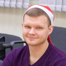 Freelancer Александр С. — Russia, Murmansk. Specialization — Website development, Web design
