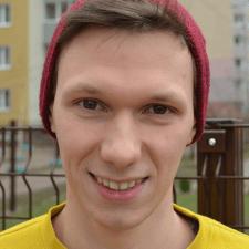 Фрилансер Виталий Н. — Украина, Киев. Специализация — Логотипы, Обработка фото