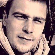 Фрилансер Максим У. — Україна, Дніпро. Спеціалізація — Транскрибування, Написання статей