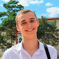 Freelancer Андрей П. — Ukraine, Odessa. Specialization — PHP, JavaScript