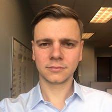 Фрилансер МАКСИМ СКОРЧЕНКО — Разработка ботов, Создание сайта под ключ