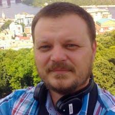 Фрилансер Павел Катеринич — Обработка фото, Дизайн сайтов