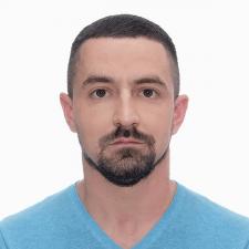 Freelancer Тарас Ф. — Ukraine. Specialization — 3D modeling and visualization, 3D modeling