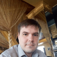 Freelancer Владимир Ф. — Ukraine, Kharkiv. Specialization — System administration, Computer networking