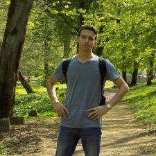 Фрилансер Федор Т. — Украина, Харьков. Специализация — Разработка под Android