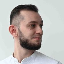 Freelancer Yuriy F. — Ukraine, Uzhgorod.