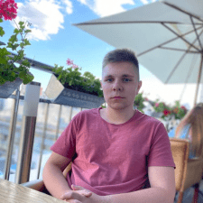 Замовник Віталій Ф. — Україна, Нікополь.