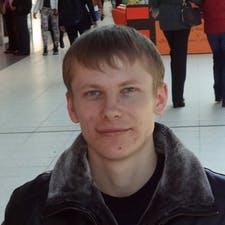 Freelancer Fedot Shmakov — Photo processing, HTML/CSS