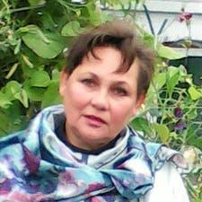 Freelancer Галина Федун — Transcribing