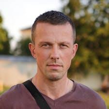 Freelancer Олег Ф. — Ukraine, Lvov. Specialization — Audio/video editing, Video recording