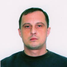 Freelancer Владимир О. — Ukraine. Specialization — Databases, Java